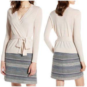 NWT Halogen Tweed A-Line Skirt